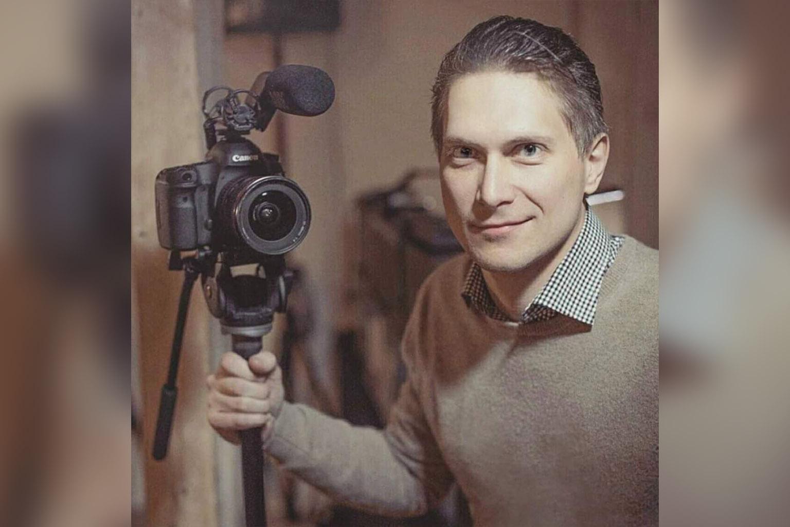 videograf sergey